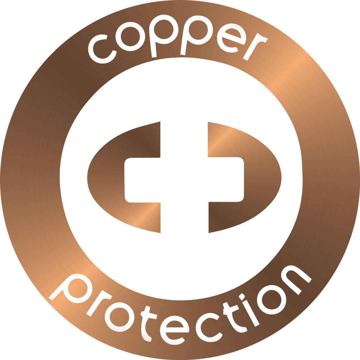 Copper Protection Logo